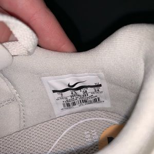 Nike Shoes - Sage green Nike Air